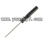 YD-919-parts-10 Screw Driver
