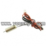 YD-919-parts-13 Tail Motor
