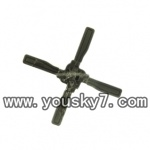 YD-919-parts-14 Tail Blade B