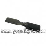 YD-919-parts-15 Tail Blade A