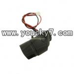 YD-919-parts-19 Mssile(Left side)
