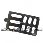 YD-919-parts-27 Cover For Battery Box