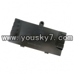 YD-919-parts-30 Cover for Transmitter