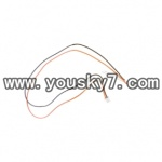 YD-919-parts-31 LED Tail Light