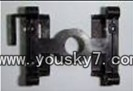 YD-9801-parts-11-Battery holder