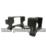 YD-9801-parts-13 Battery Holder