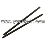 YD-9801-parts-21 Support pipe(2pcs)