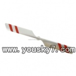 YD-9801-parts-24 Tail Blade