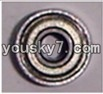 YD-9802-parts-07 Small bearing(2mmX6mmX3mm)