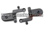 YD-9802-parts-13 Upper main blade holder