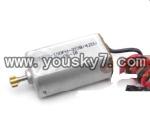 YD-9802-parts-24 Main motor A-Long shaft
