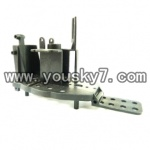 YD-9802-parts-30 Main Frame