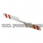 YD-9802-parts-32 Tail Blade