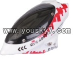YD-9805-parts-01 head cover