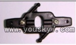 YD-9805-parts-13 Upper main blade holder