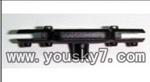 YD-9805-parts-14 Lower main blade holder