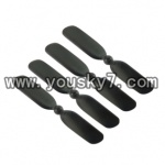 YD-9806-helicopter-parts-01 UFO Spare Parts