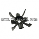YD-9806-helicopter-parts-03 Main Frame