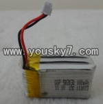 YD-9806-helicopter-parts-04 Battery