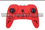 YD-9806-helicopter-parts-10 Remote control