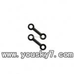 YD-9807-parts-05 Connect buckle(2pcs)