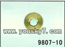 YD-9807-parts-10 Casing fixed sets(5x2.1x2mm)