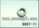 YD-9807-parts-11 aluminium collar