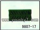 YD-9807-parts-17 battery box