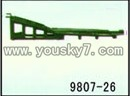 YD-9807-parts-26 Chopper tail unit
