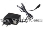 YD-9807-parts-27 charger