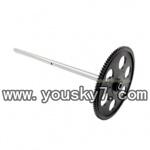 YD-9807-parts-32 Gear set