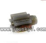 YD-9808-helicopter-parts-15 Small  Motor gear
