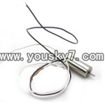 YD-9808-helicopter-parts-20 Tail motor