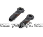 YD-9808-helicopter-parts-27 Fixture fot support pipe(2pcs)
