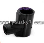 YD-9808-helicopter-parts-29 Tail motor cover