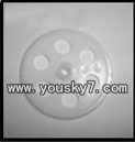 YD-9811-helicopter-parts-09 Main Gear B