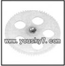 YD-9811-helicopter-parts-10 Main Gear A