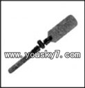 YD-9811-helicopter-parts-29 Tail blade