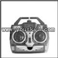 YD-9811-helicopter-parts-34 Remote control