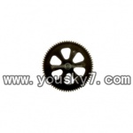 YD-9815-helicopter-parts-09 Lower main gear