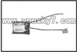 YD-9815-helicopter-parts-13 Battery
