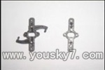 YD-9815-helicopter-parts-23 Upper main grip set