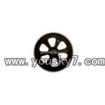 YD-9816-helicopter-parts-09 Lower main gear