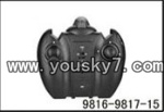 YD-9816-helicopter-parts-15 Remote control
