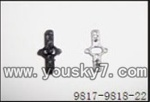 YD-9816-helicopter-parts-22 Lower main grip set