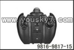 YD-9817-helicopter-parts-15 Remote control