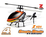 ZR Z101 Helicopter and ZhengRun z101 parts