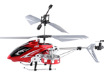 4 channel avatar F103 helicopter