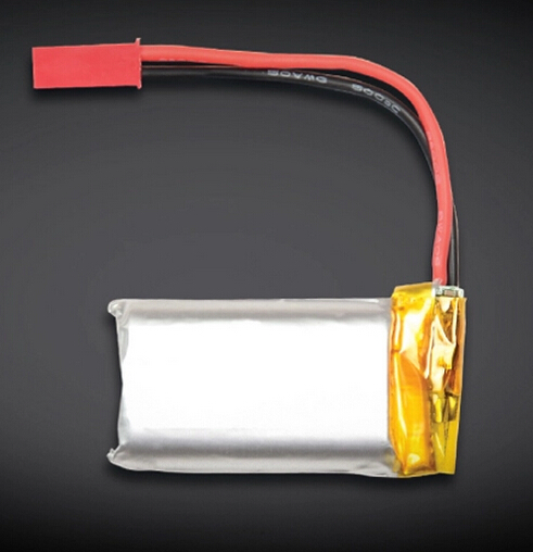 Double horse 9135 Parts-06 Official 3.7V 650mAH Li-ion batteries for DH9135 Quadcopter