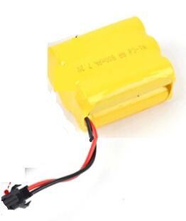 Double-horse-7001-06 Official 7.2V 900Mah batteries